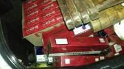 Carinici oduzeli duvana, cigareta i slatkiša u vrijednosti od 54.000 KM