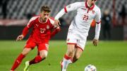 LIGA NACIJA Pobjeda Srbije protiv Crne Gore za korak bliže prvom mjestu