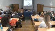 """""""Savremeno poslovanje u funkciji razvoja nacionalne ekonomije"""" /VIDEO/"""